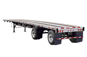 Straight Frame Flatbed